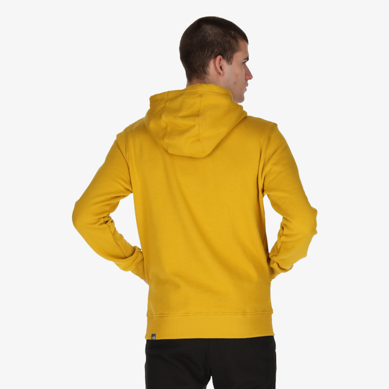 THE NORTH FACE majica s kapuljačom M DREW PEAK PULLOVER - EU