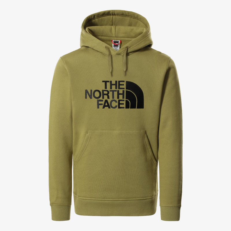 THE NORTH FACE majica s kapuljačom M DREW - EU