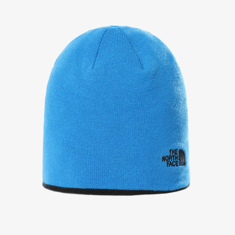 THE NORTH FACE beanie REVERSIBLE TNF BANNER