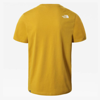 THE NORTH FACE t-shirt M S/S EASY TEE - EU
