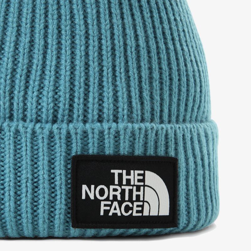 THE NORTH FACE beanie TNF LOGO BOX CUFFED