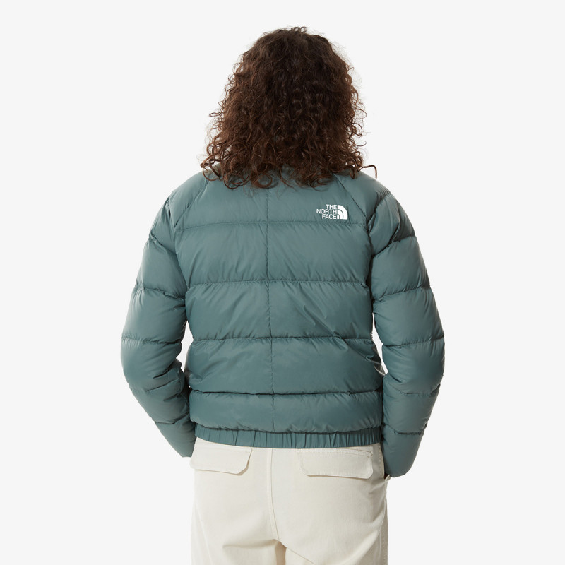 THE NORTH FACE jakna W HYALITE DOWN - EU ONLY