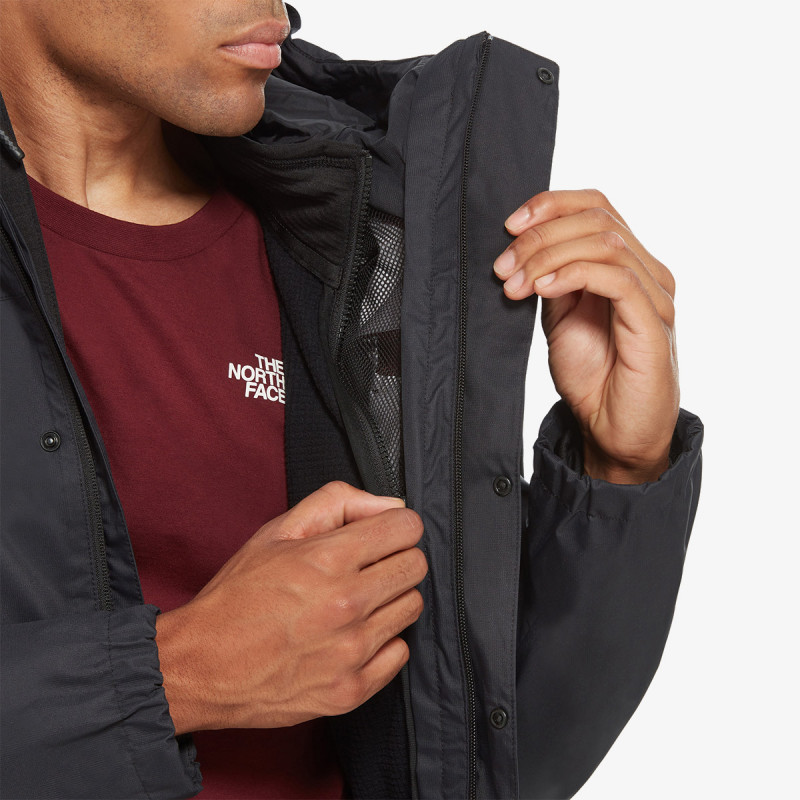 THE NORTH FACE jakna M QUEST TRICLIMATE