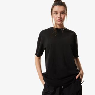 THE NORTH FACE t-shirt W ZUMU TEE - EU