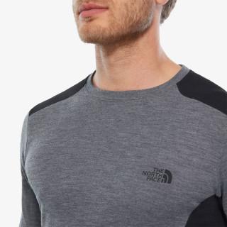 THE NORTH FACE majica dugih rukava M EASY L/S