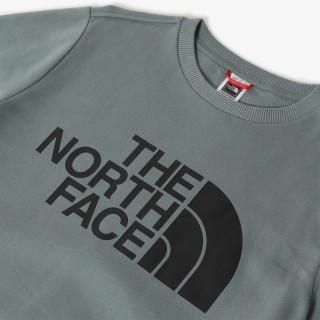 THE NORTH FACE majica bez kragne W STANDARD CREW