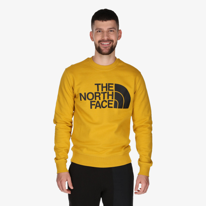 THE NORTH FACE majica bez kragne M STANDARD CREW - EU