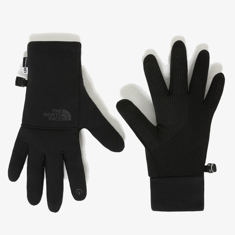 THE NORTH FACE rukavice W ETIP RECYCLED