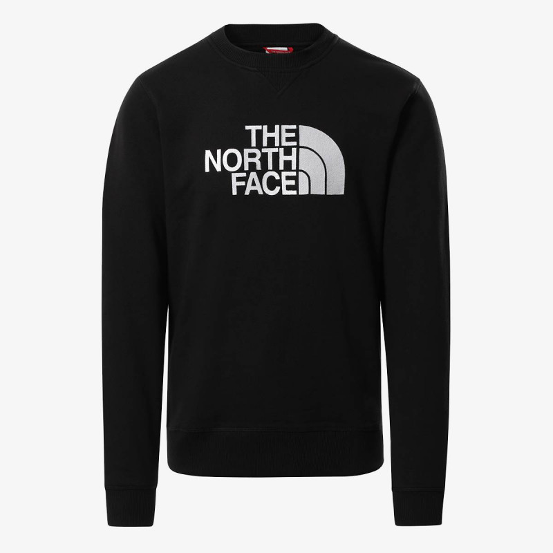 THE NORTH FACE majica bez kragne M DREW PEAK CREW