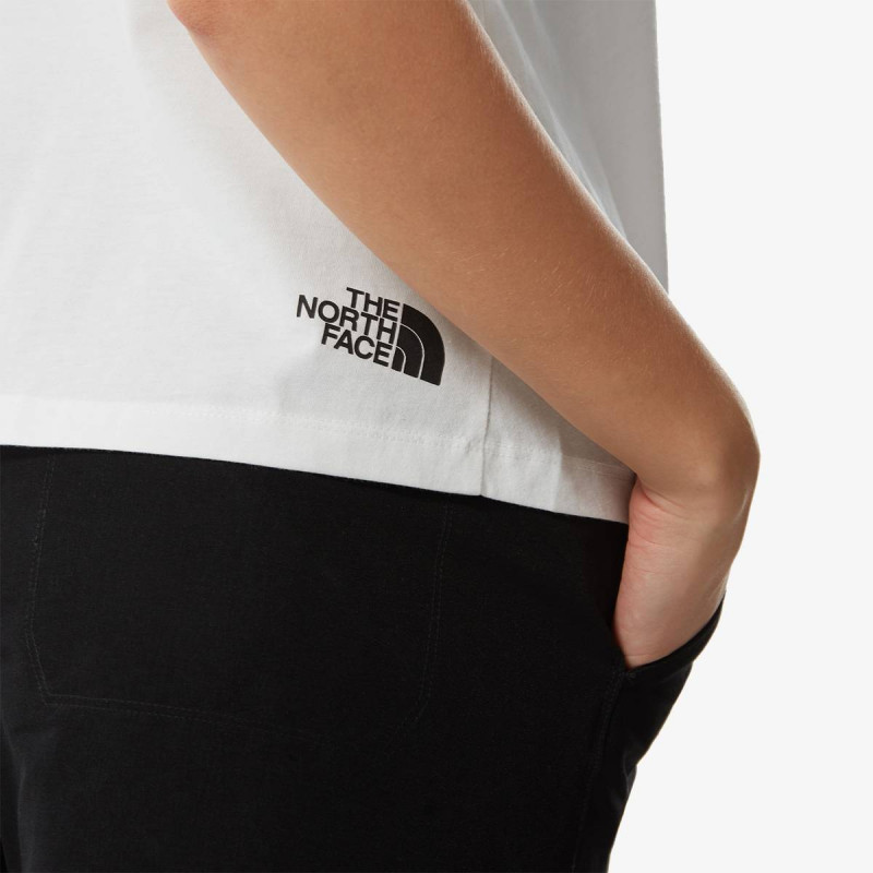 THE NORTH FACE top W SIMPLE DOME