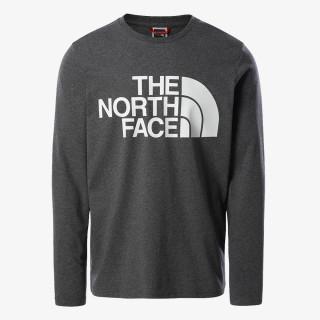 THE NORTH FACE majica dugih rukava M STANDARD LS TEE - EU