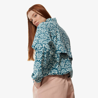THE NORTH FACE jakna W PRINTED CLASS V