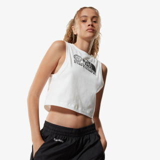 THE NORTH FACE top W COORDINATES