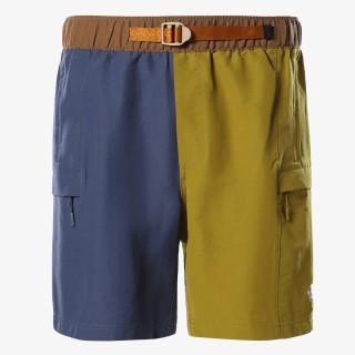 THE NORTH FACE kratke hlače M CLASS V BELTED