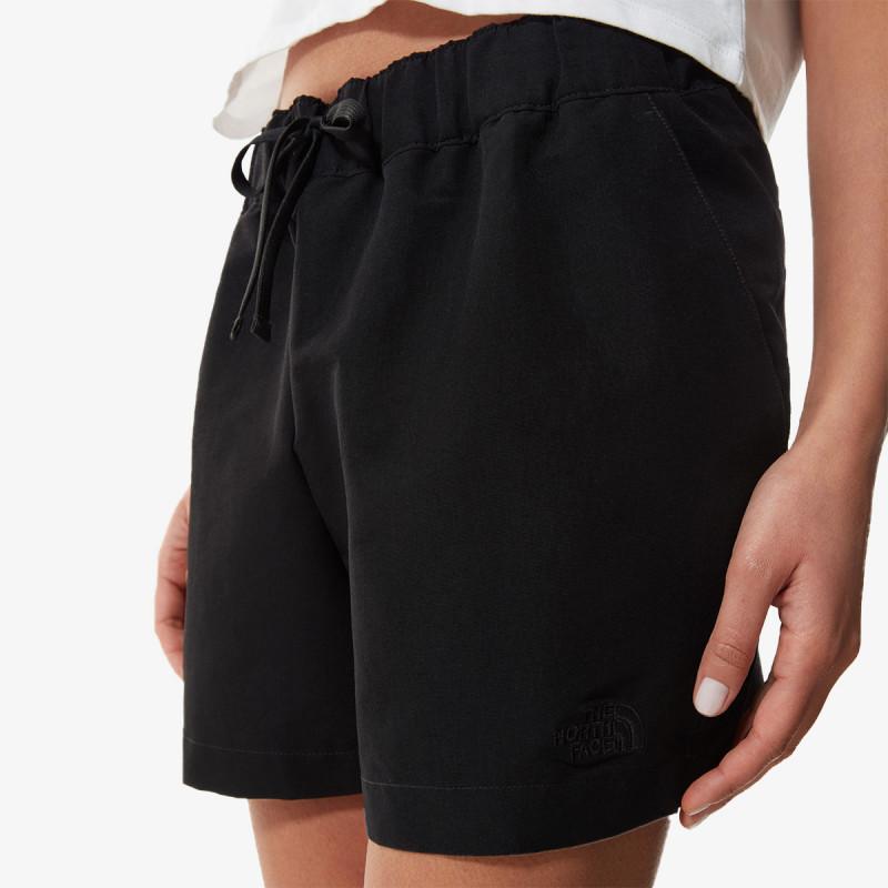 THE NORTH FACE kratke hlače W CLASS V