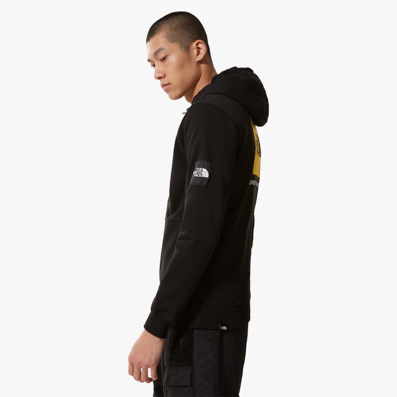 THE NORTH FACE majica s kapuljačom M BB SEARCH & RESCUE