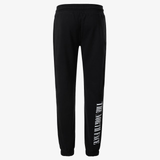 W EXPEDITION GRAPHIC PANT - EU