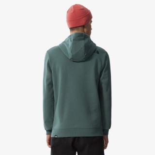 THE NORTH FACE majica s kapuljačom M THREEYAMA - EU