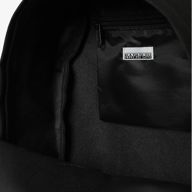 NAPAPIJRI ruksak VOYAGE 2 BLACK 041