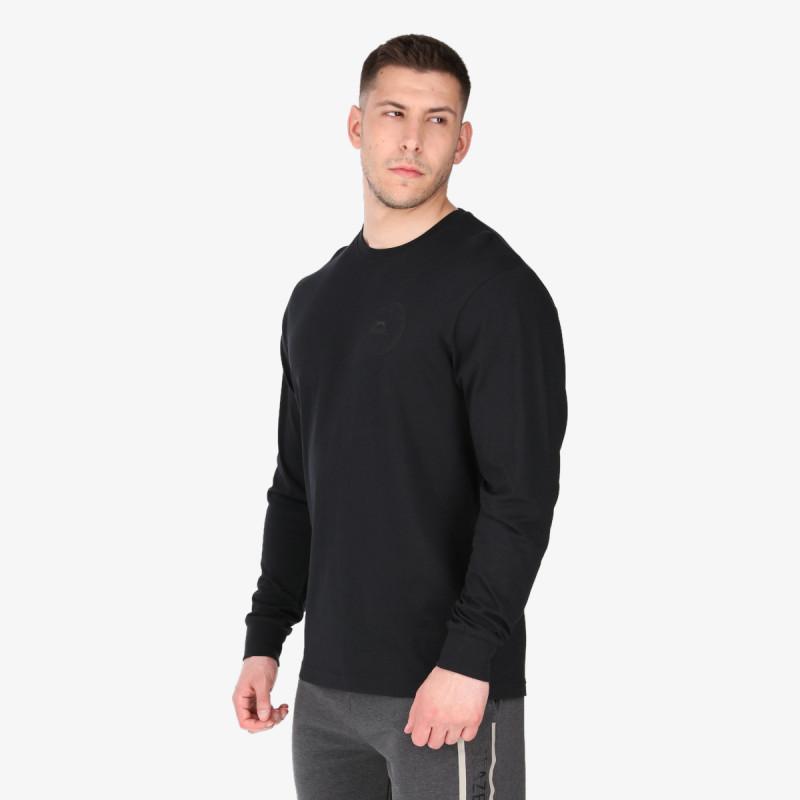 SLAZENGER majica dugih rukava Circle Long