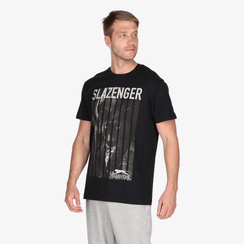 SLAZENGER t-shirt Pan