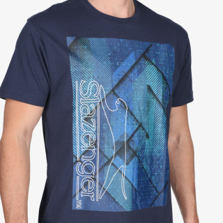 SLAZENGER t-shirt Color