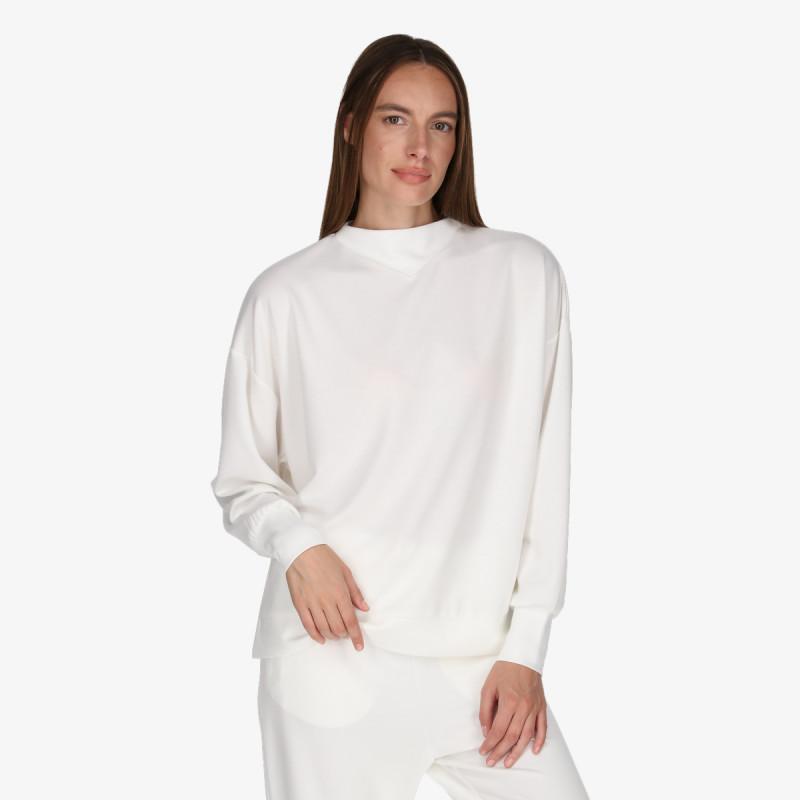 LUSSARI majica s kapuljačom SOFT LOUNGE