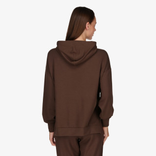LUSSARI LOUNGEWEAR majica s kapuljačom SOFT LOUNGE