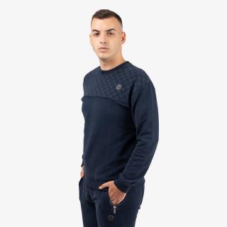 SERGIO TACCHINI majica bez kragne MAURO