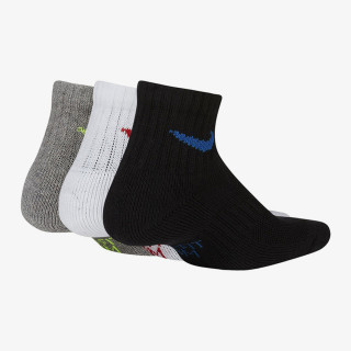 NIKE čarape Y NK EVERYDAY CUSH ANKLE 3PR