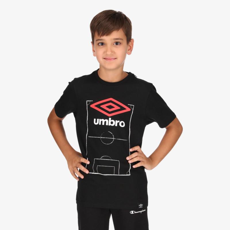 UMBRO dječji t-shirt PITCH JNR
