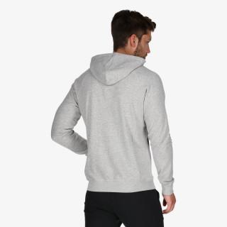UMBRO majica s kapuljačom LOGO