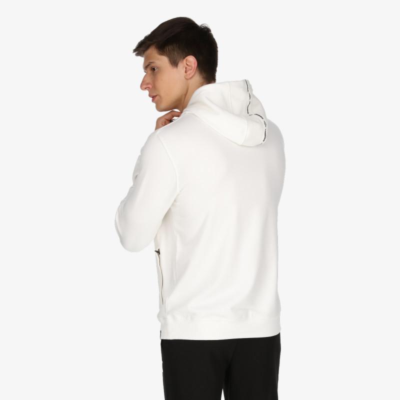 UMBRO majica s kapuljačom RETRO