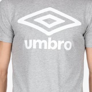 UMBRO t-shirt BIG LOGO COTTON