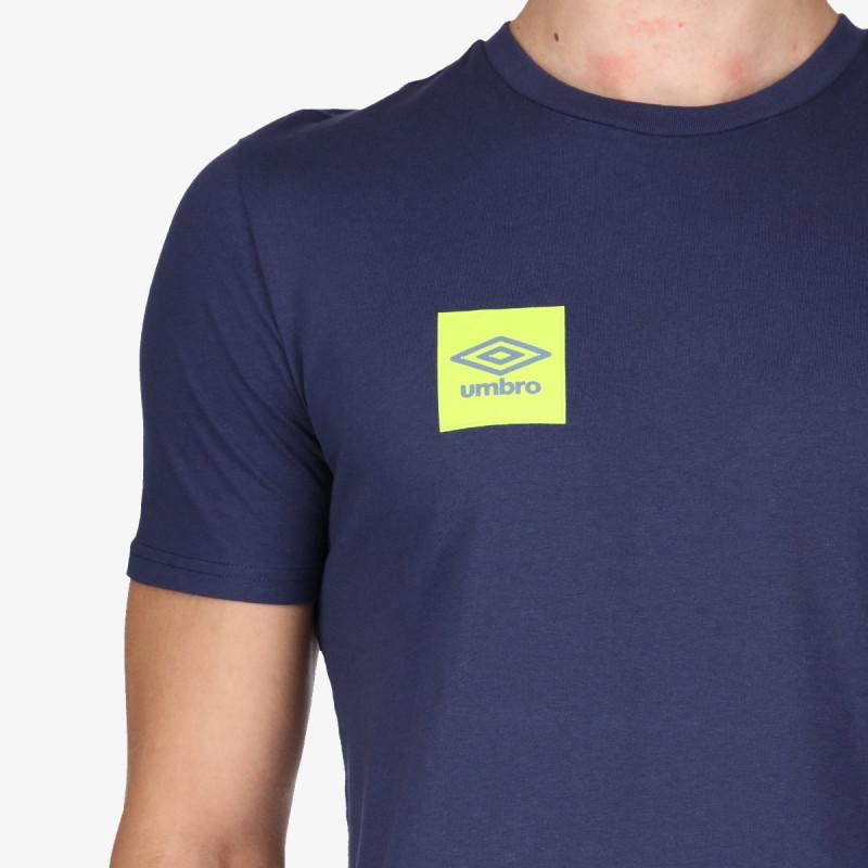 UMBRO t-shirt DIAMOND LOGO