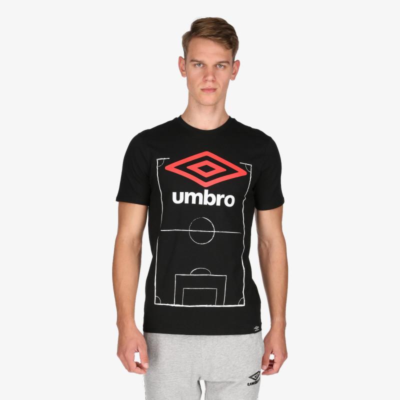 UMBRO t-shirt PITCH