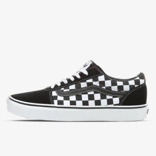 VANS tenisice Ward (Checkered) black/true white 00