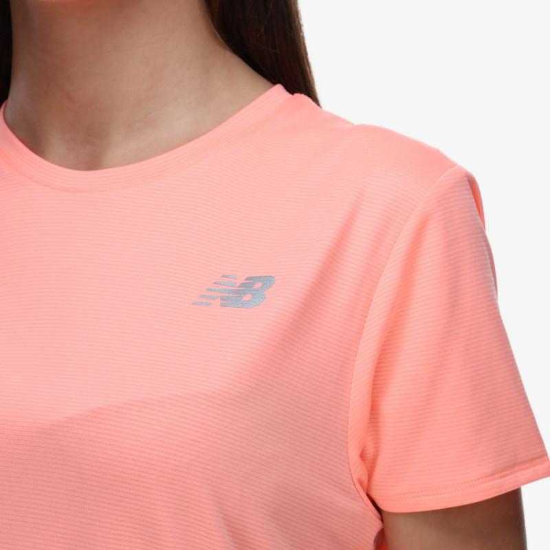 NEW BALANCE t-shirt Accelerate