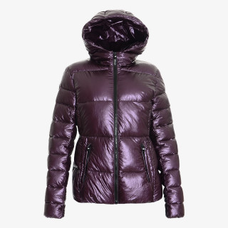 CHAMPION jakna Hooded Polyfilled