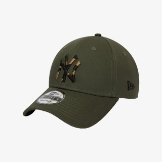 NEW ERA kapa CAMO INFILL 940 NEYYAN NOV