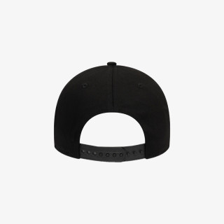 NEW ERA kapa BLACK ON BLACK 940 SS NEYYAN BLK