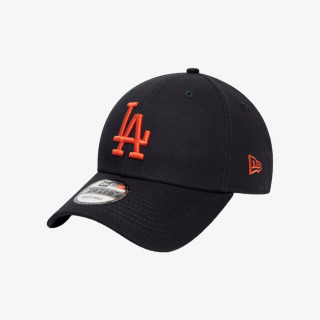 NEW ERA kapa LEAGUE ESSENTIAL 9FORTY LOSDOD NVY