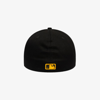 NEW ERA kapa LEAGUE ESSENTIAL 39THIRTY NEYYAN BLKMLF