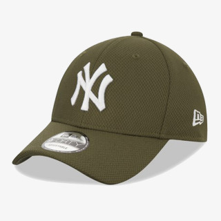 NEW ERA kapa DIAMOND ERA 9FORTY NEYYAN NOVWHI