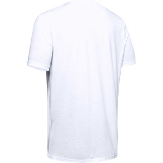 UNDER ARMOUR t-shirt UA GL FOUNDATION SS T