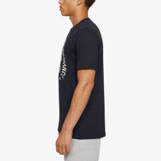 UNDER ARMOUR t-shirt UA PERF. ORIGIN MISSION SS