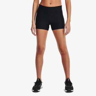 UNDER ARMOUR shorts HG ARMOUR MID RISE