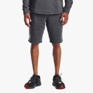 UNDER ARMOUR shorts RIVAL TERRY