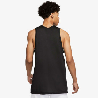 NIKE dres M NK DRY TOP SL CROSSOVER BB