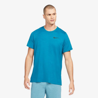 NIKE top M NK DRY SUPERSET SS